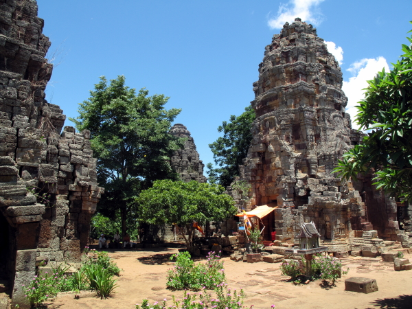 Battambang Cambodia Asia For Visitors