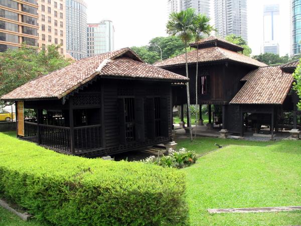 Rumah Penghulu Kuala Lumpur Malaysia Asia For Visitors